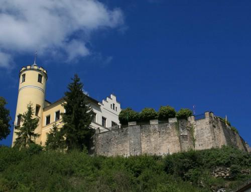 Wat is het verschil tussen kasteel, slot, burcht, paleis of fort?