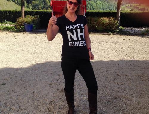 Pappenheim! Veel meer dan het spreekwoord
