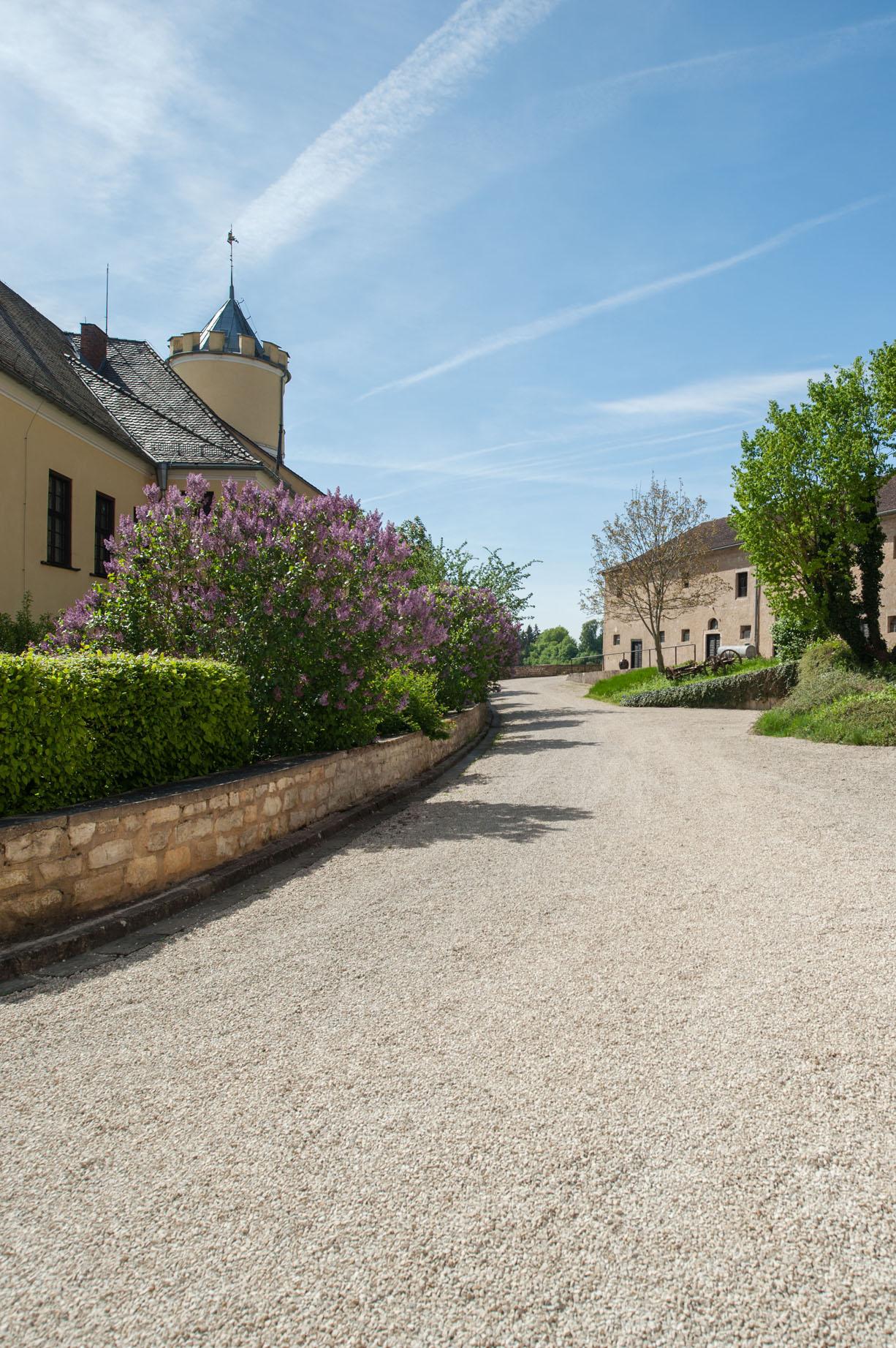 Schloss Möhren algemene voorwaarden
