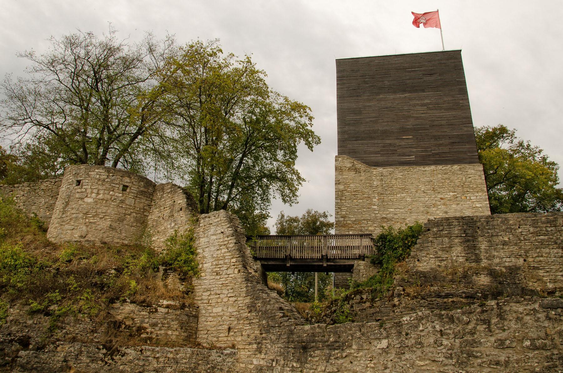 Obere Burg Treuchtlingen