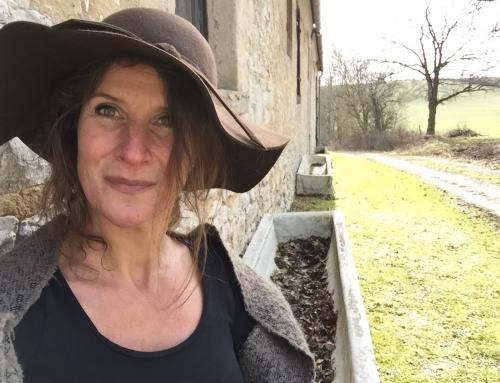 Interview – 10 vragen aan kasteelvrouwe – Sandra de Greeff