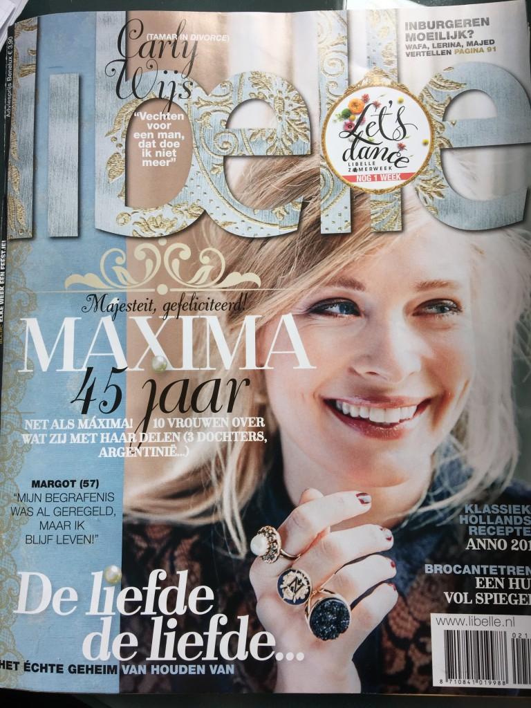 Interview Vertrek NL Schloss Moehren