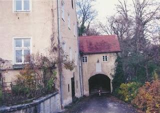 Kasteeltoren 2004
