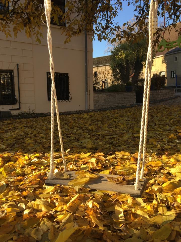 Gouden herfstvakantie | Beieren | Kasteel
