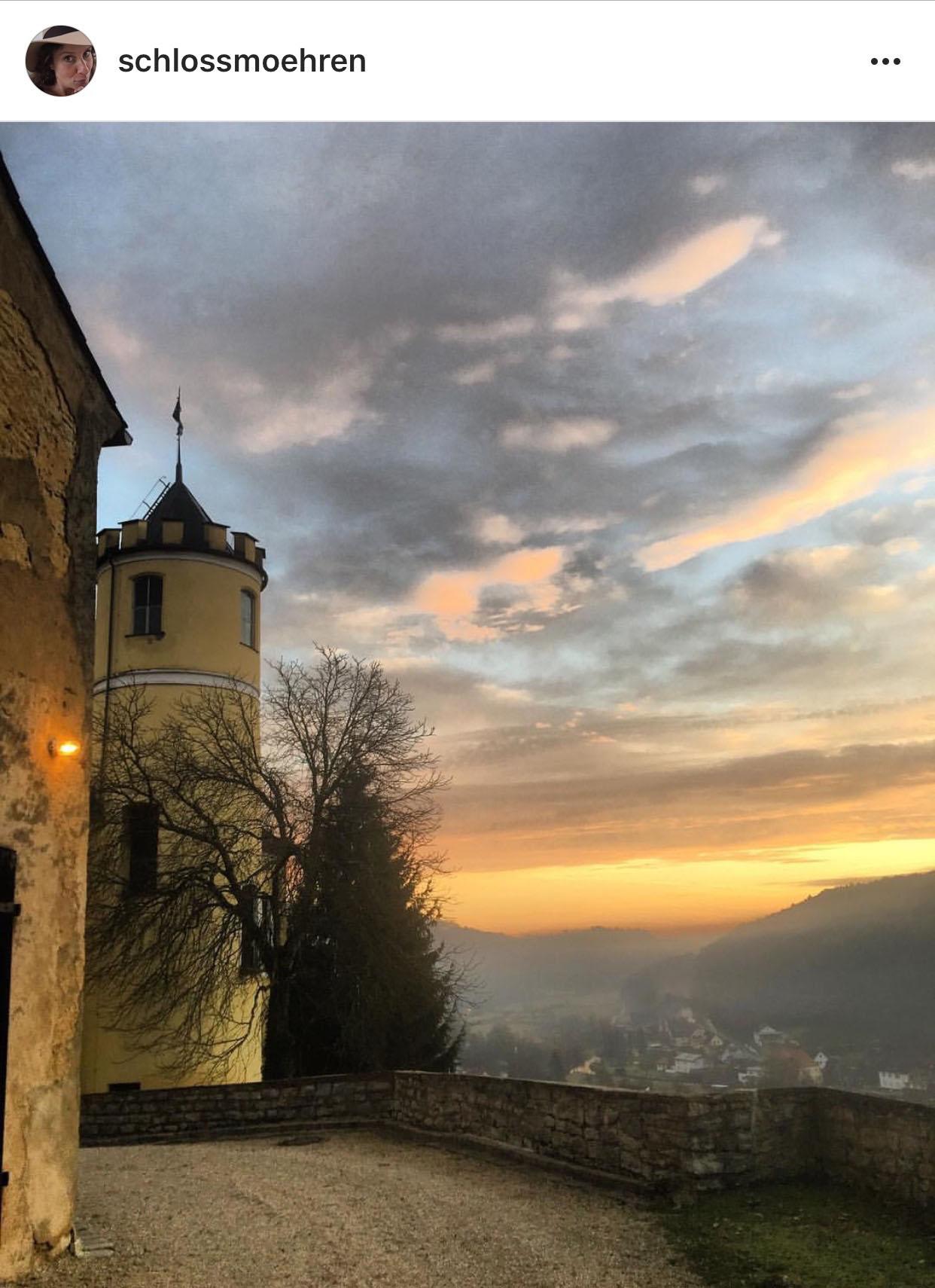 Schloss Moehren