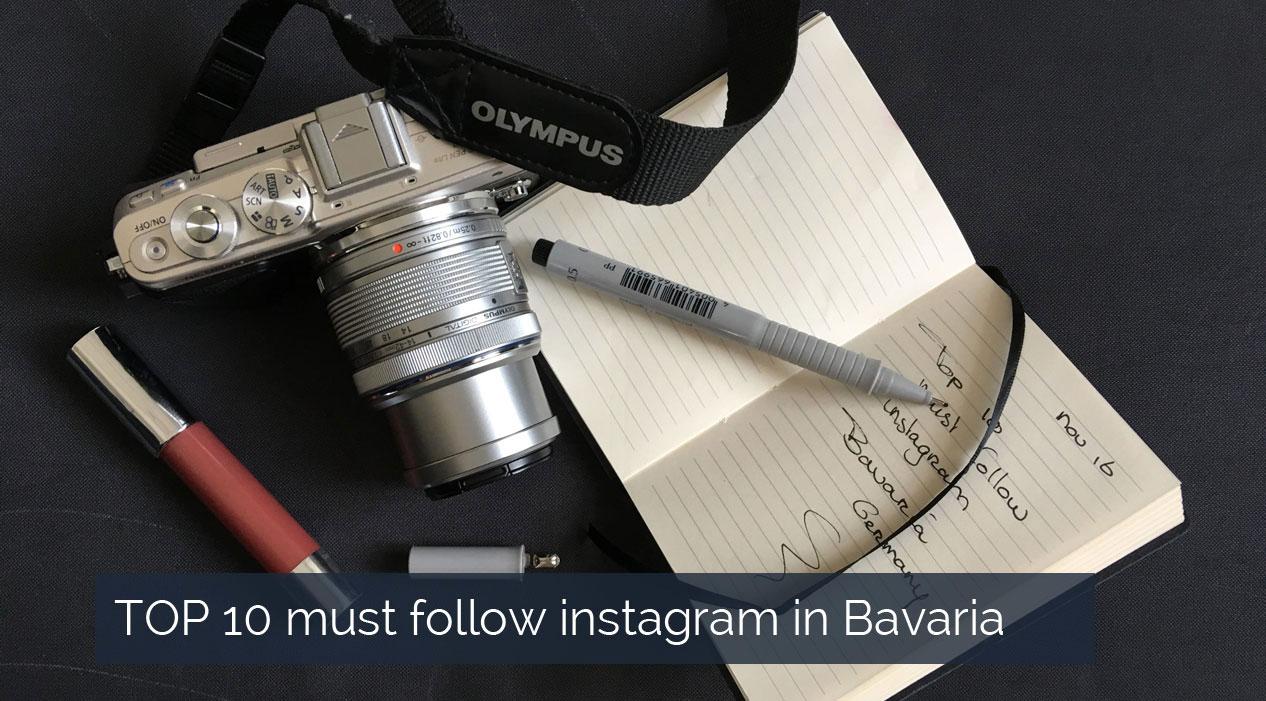 top 10 must follow instagram