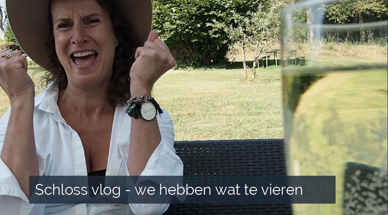 Schloss vlog's