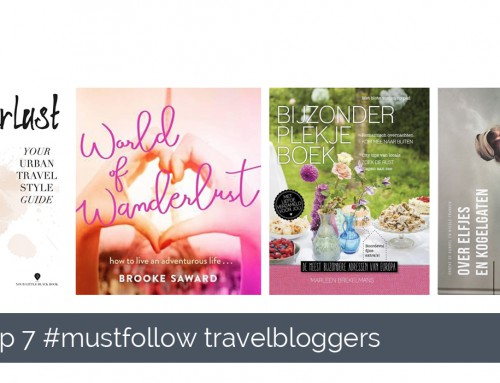 Top 7 must follow travelbloggers