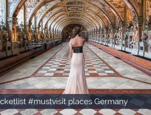 Bucketlist #mustvisit Germany