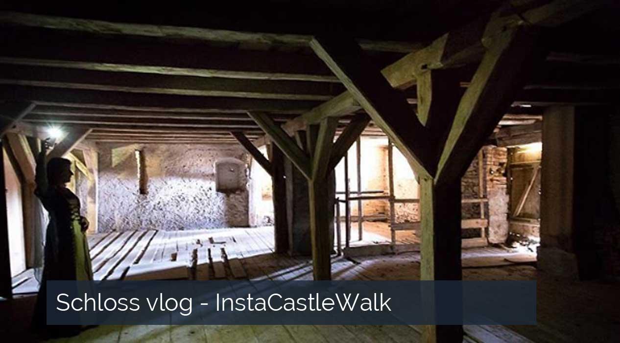 Instagrammeeting - InstaCastleWalk