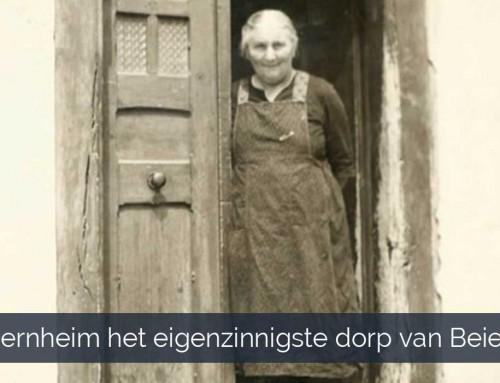 Geschiedenis van Auernheim