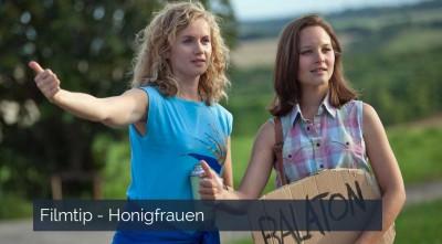 Filmtip Honigfrauen