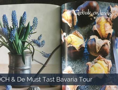 Koch & De Must Tast Bavaria tour!