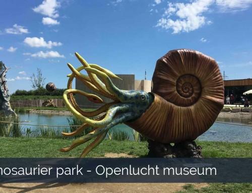 Dinosaurier Park – Duitsland – Beieren – Openluchtmuseum