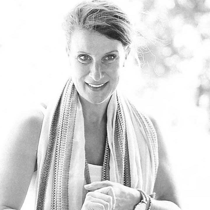 Sandra de Greeff