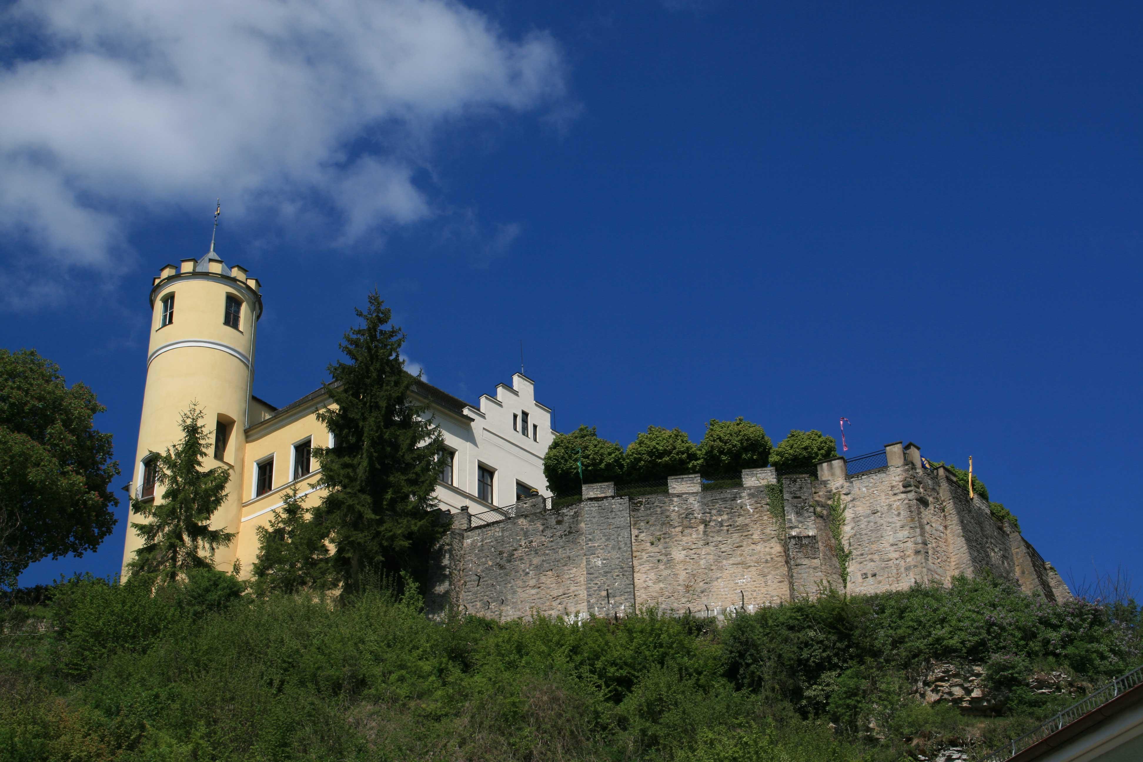 Schloss Möhren