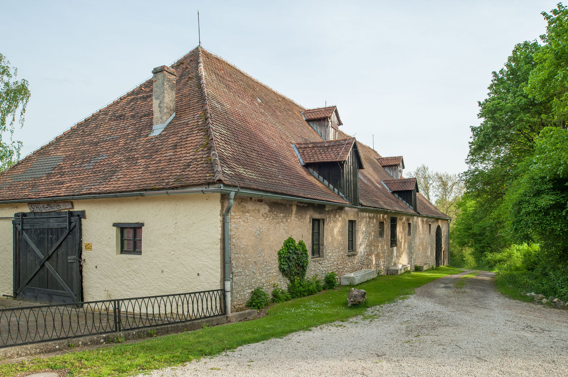 Schloss Ranch