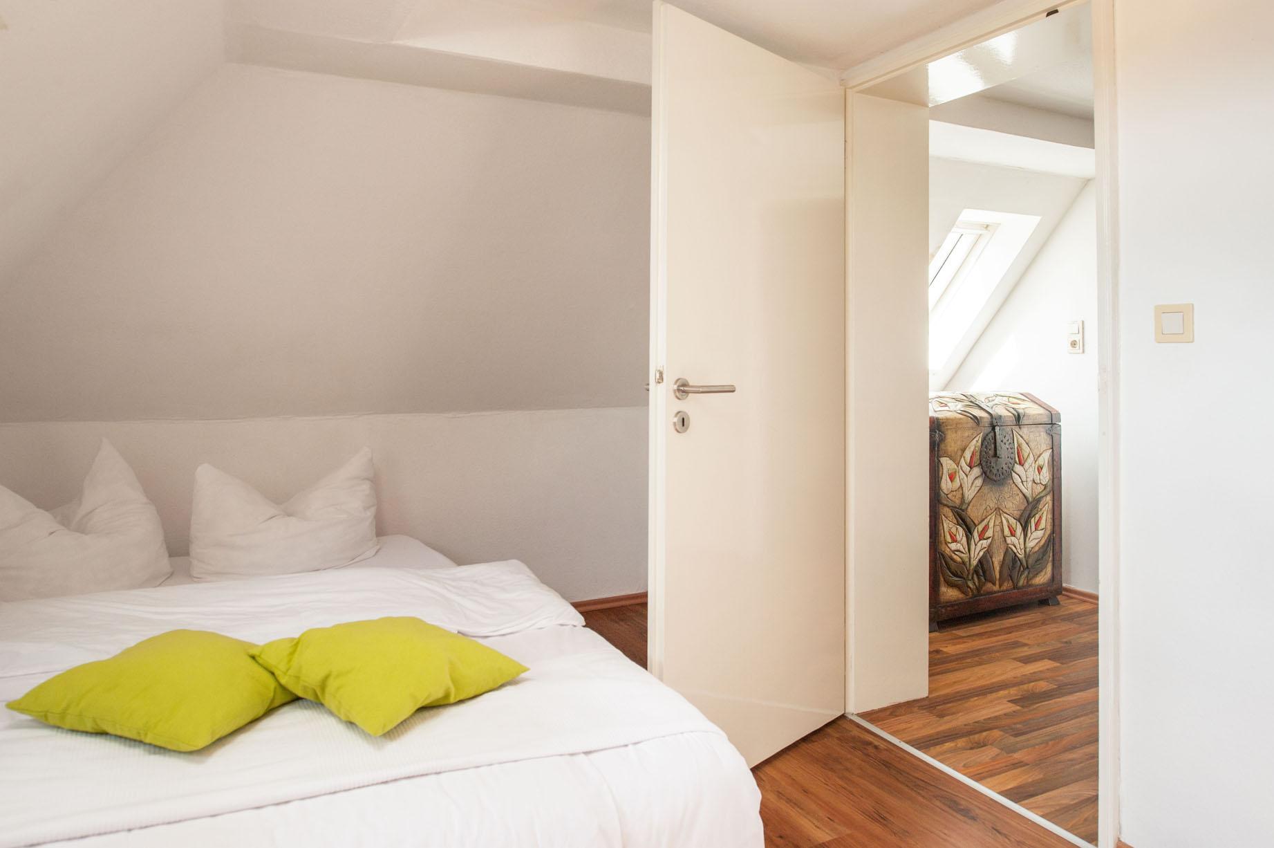 Vakantiewoning 2 - 6 personen Beieren Altmühltal 3 slaapkamers
