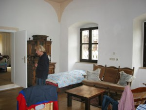 Schloss Moehren 2004