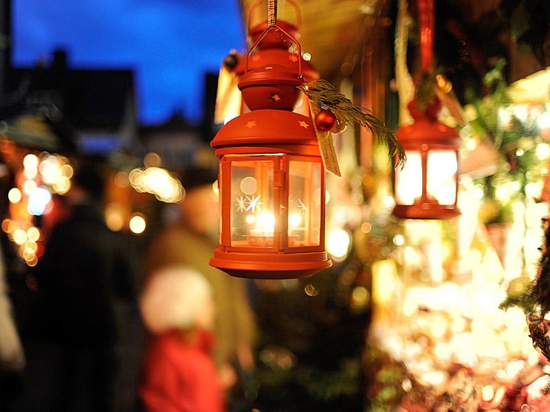 lang weekend Kerstmarkt in Duitsland