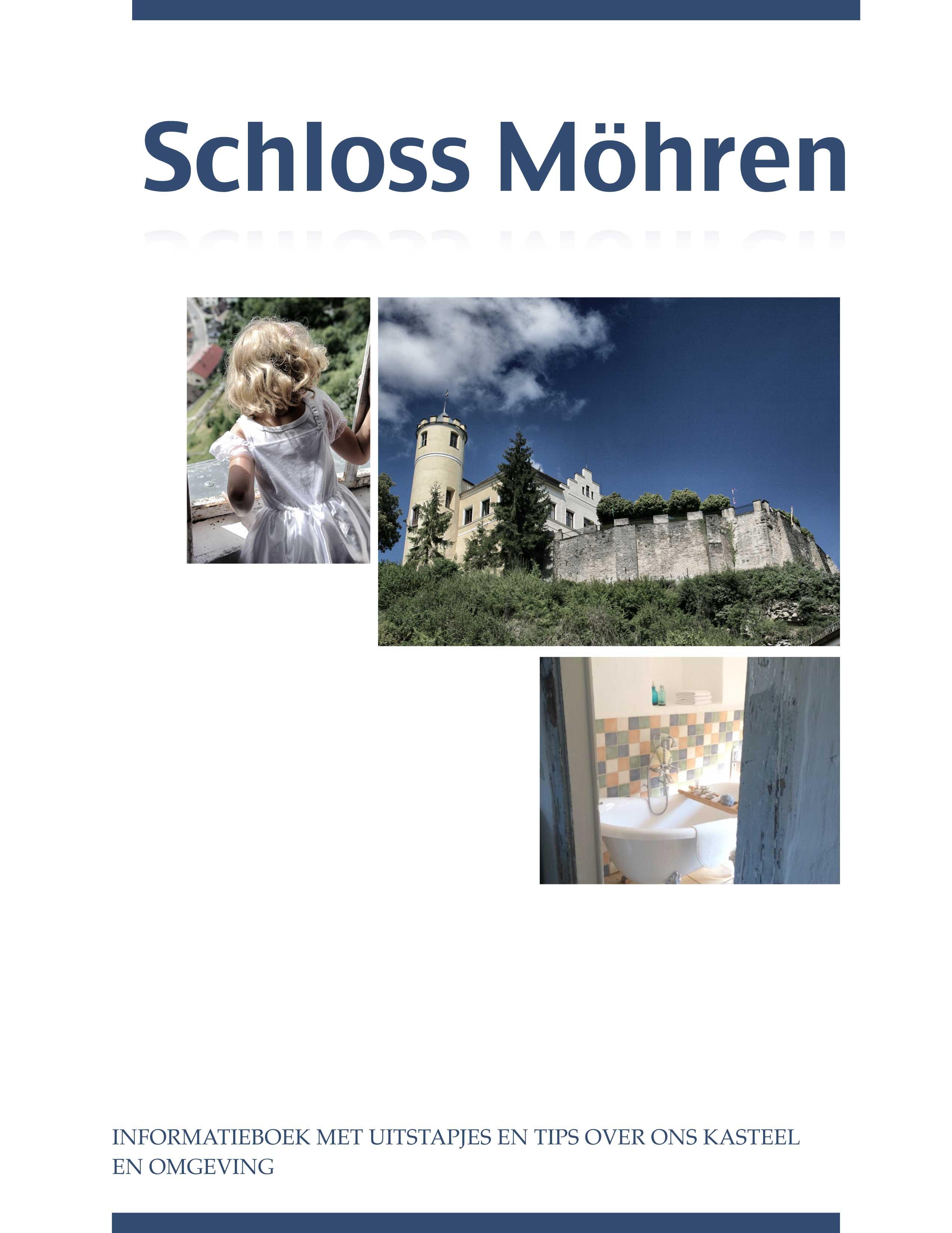 Schloss Möhren Ebook