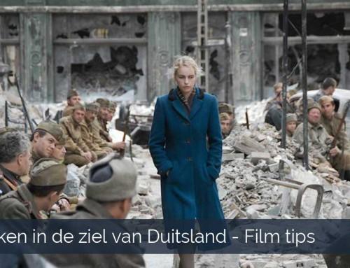 Kijken in de ziel van Duitsland – Film tips
