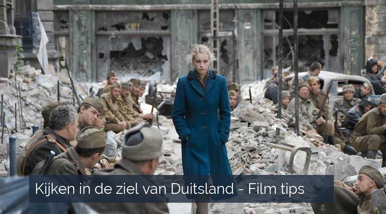 Kijken in de ziel van Duitsland - Filmtips