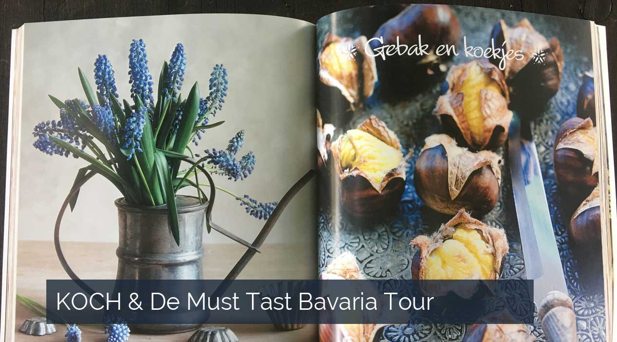 Koch & de Must Tast Bavaria Tour