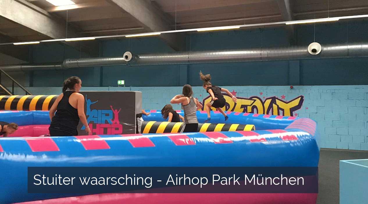 Airhop park München