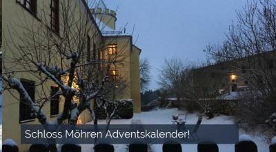 Schloss Möhren Adventskalender