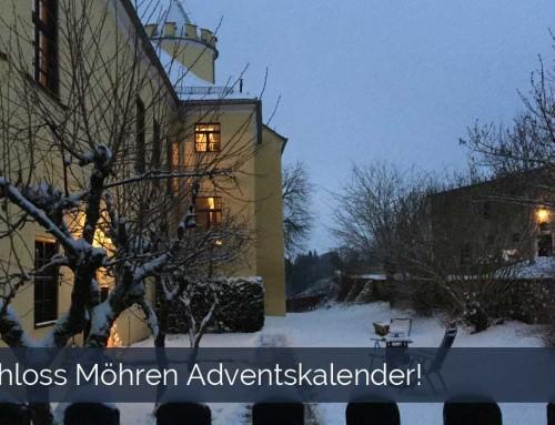 Countdown tot Kerst- Adventskalender