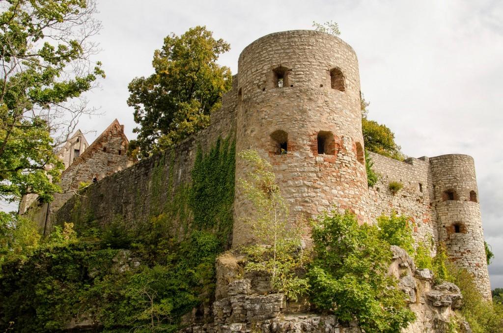 Burcht Pappenheim