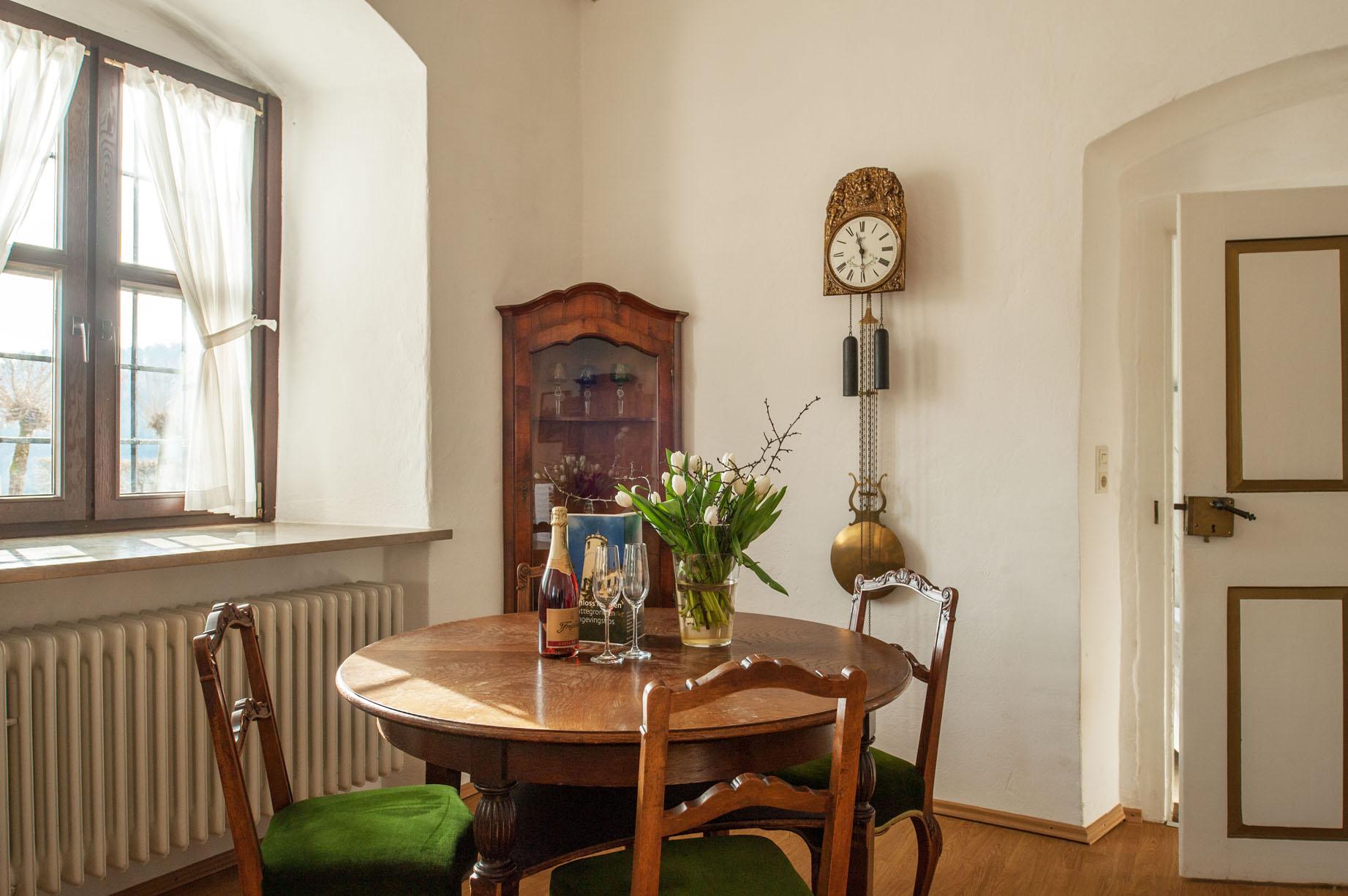 Vakantiehuis Duitsland Beieren 7 pers