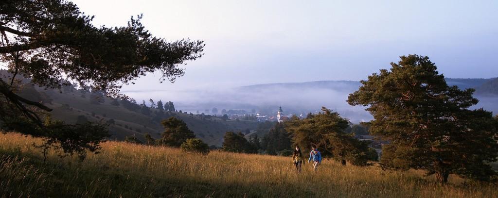 altmuhltal-panorama wandelweg