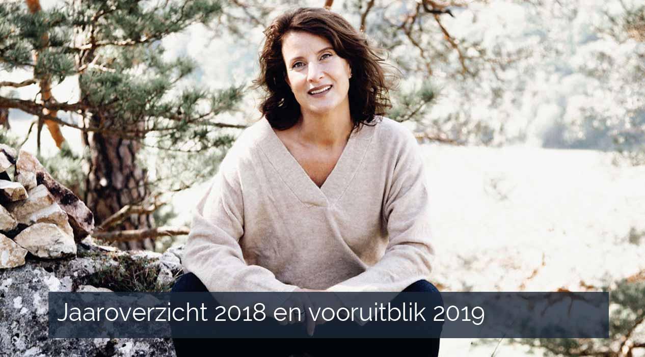 jaaroverzicht 2018