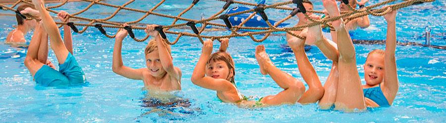 Altmueltherme active binnenzwembad