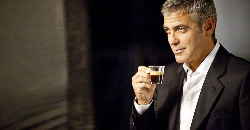Nespresso Clooney