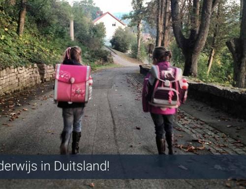 Onderwijs in Duitsland kleuter-, basis- en voortgezetonderwijs