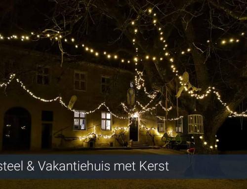 Vakantiehuizen met kerst in Duitsland