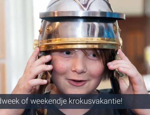 Midweek of weekendje krokusvakantie Duitsland