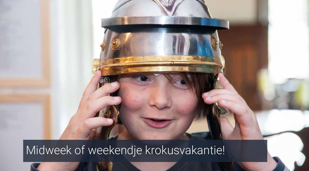 Midweek weekendje krokusvakantie Duitsland