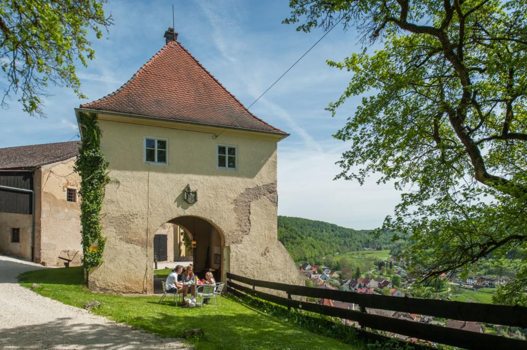 Landgoed vakantiehuizen kasteel duitsland beieren