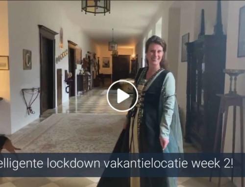 Week 2 Intelligente lockdown vakantielocatie Duitsland Beieren