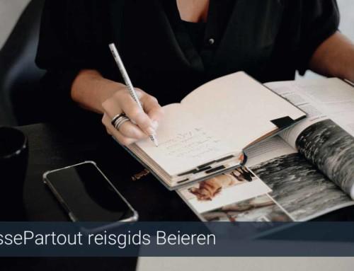 PassePartout reisgids Beieren Ervaren – Proberen – Ontdekken