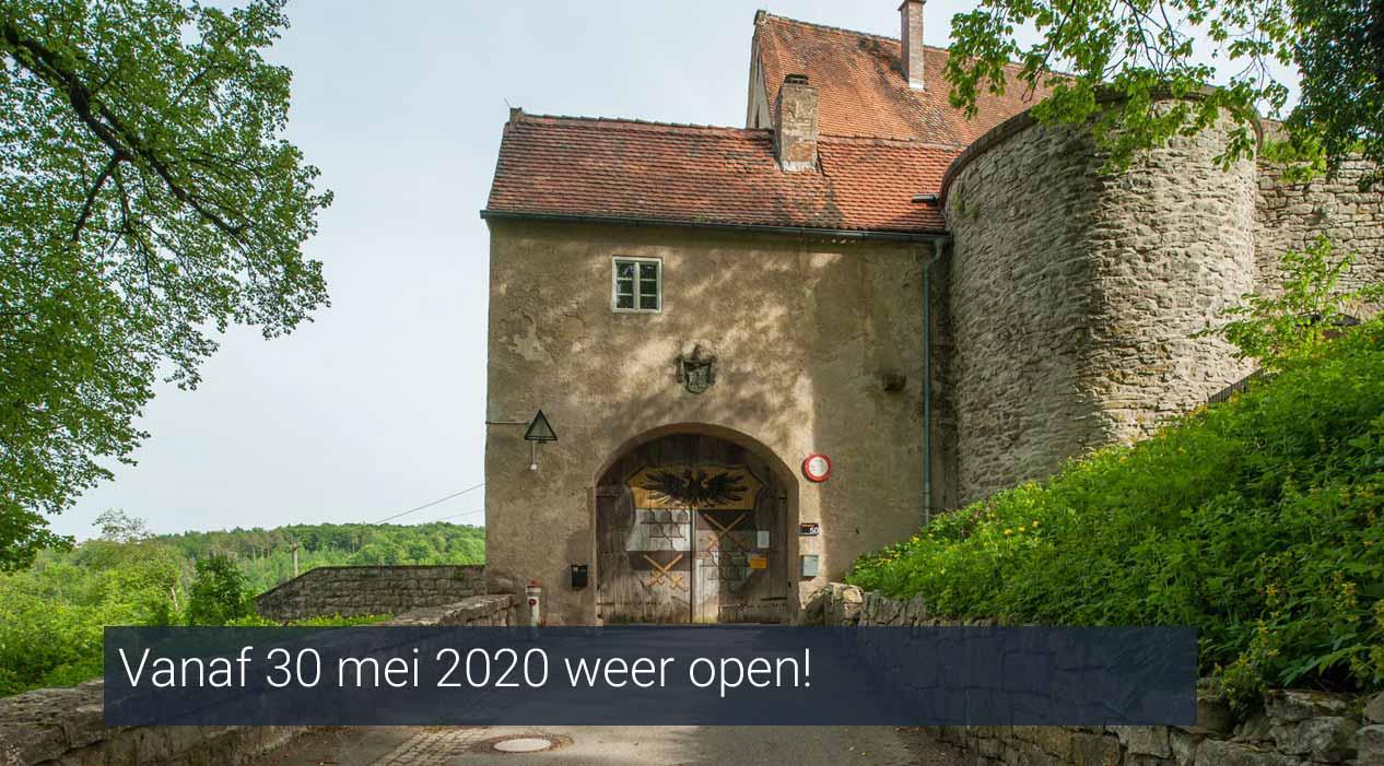 30-mei-2020-vakantiehuis-Schloss Möhren