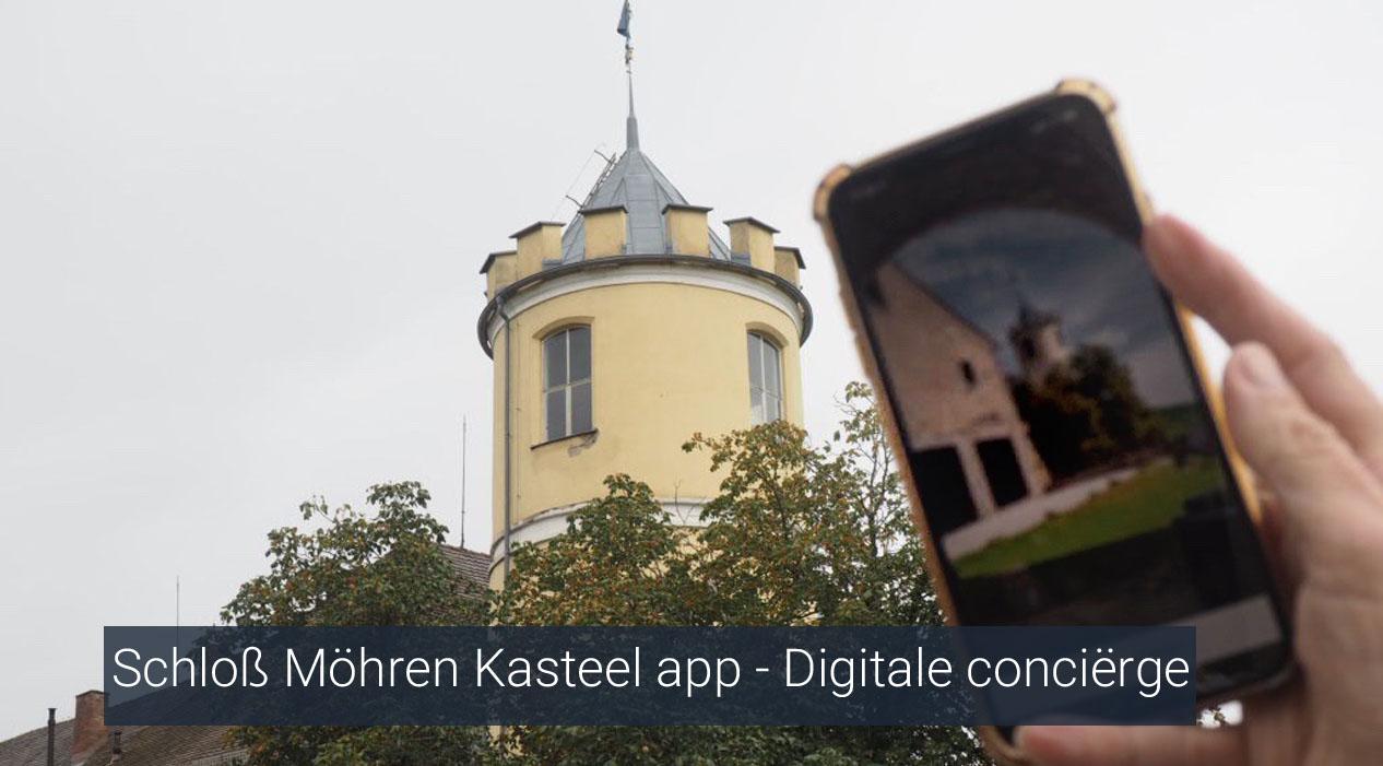 Kasteel app