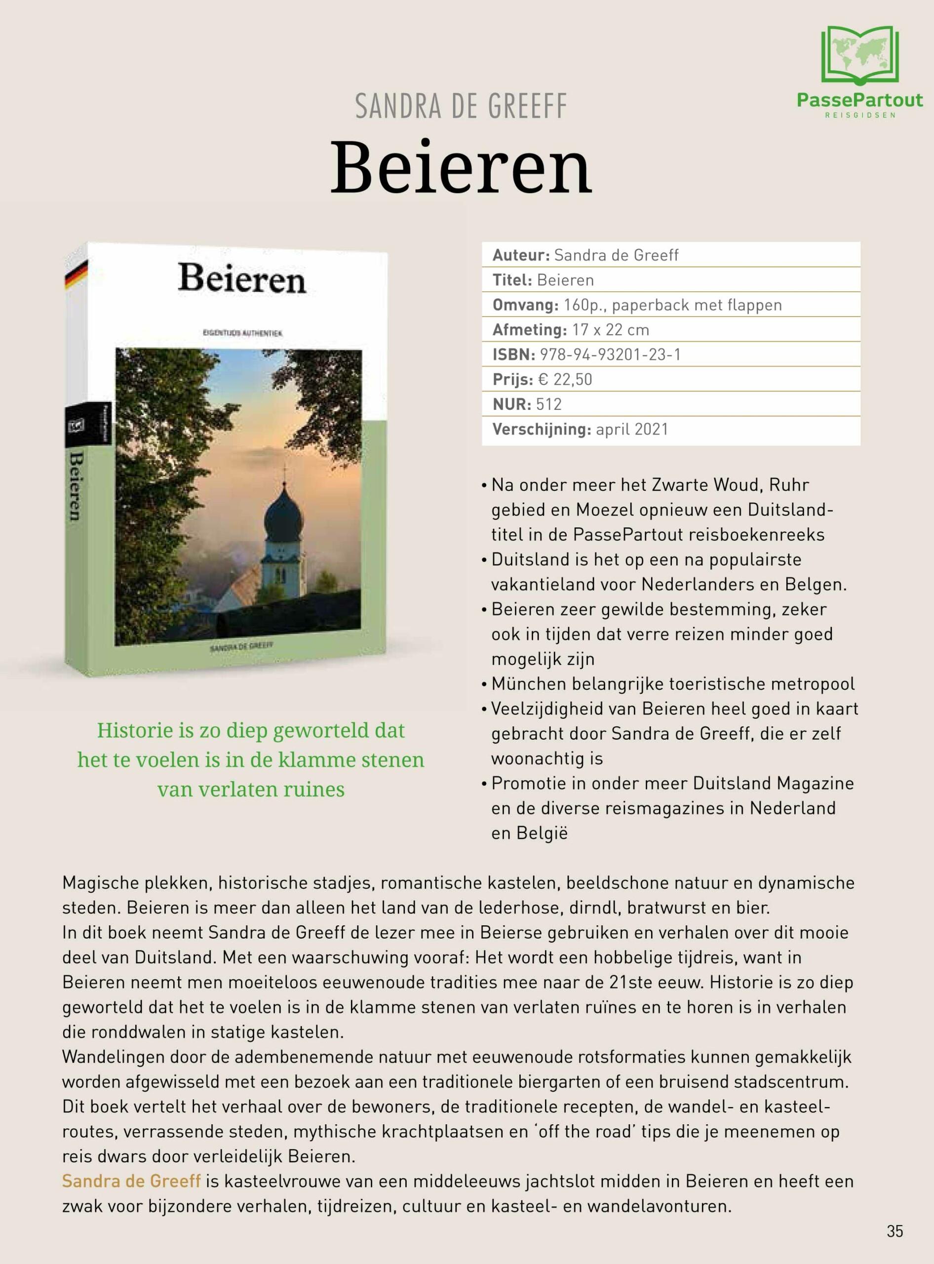 Wat te verwachten in de reisgids van Beieren