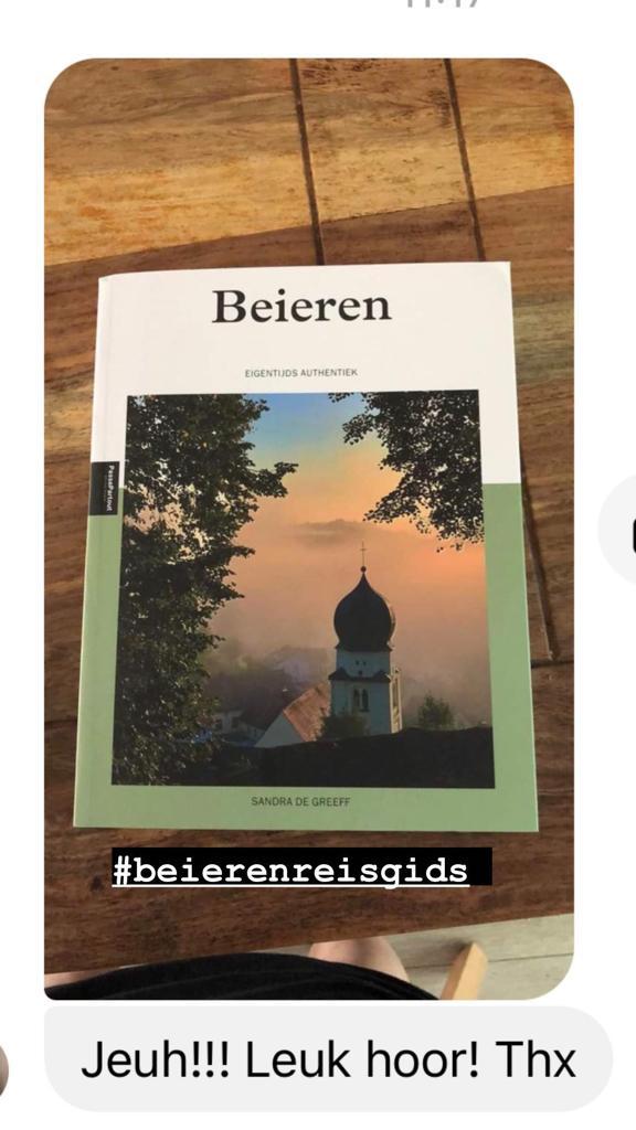 Beieren Reisgids - #beierenreisgids